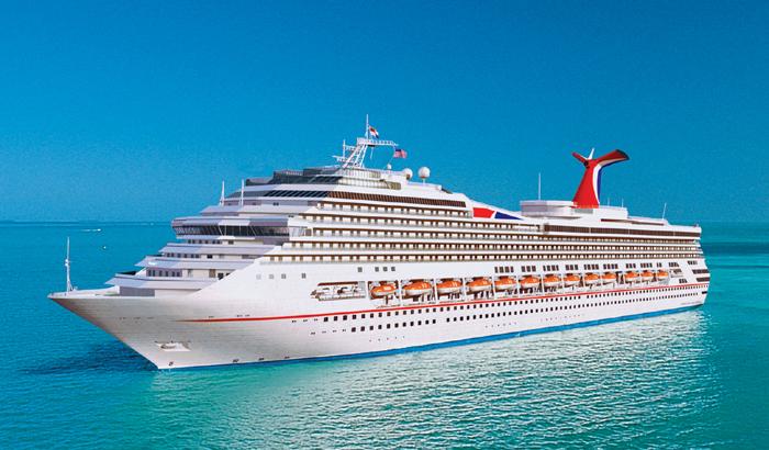 Barco de Carnival