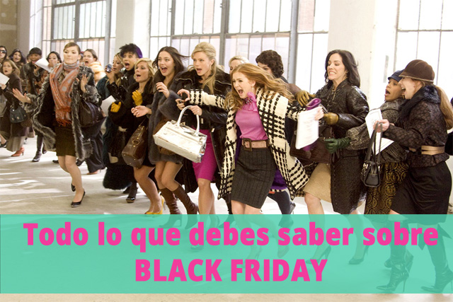 Black Friday : Todo lo que debes saber