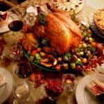 Qué se celebra el Día de Acción de Gracias?